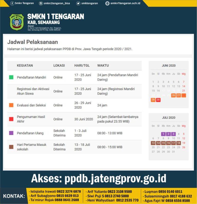 info ppdb5